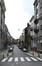 Rue de la Ruche, vue depuis l'avenue Louis Bertrand, 2014