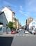 Rue Van Hoorte, vue depuis la rue des Coteaux, 2014