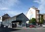 Rue Van Hoorde 47 à 43, 2014