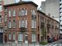 Rue Roelandts 32 et Rue Van Hove 30 à 38, 2014