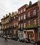 Rue Van Oost 33 à 21, 2013