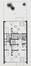Avenue Général Médecin Derache 114, plan des appartements,© La Maison, 4, 1963, p. 129.