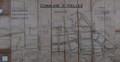 Modification au plan général d'alignement du quartier de Boondael. Changements apportés aux arrêté royaux des 5 septembre 1930 et 19 juin 1931, arrêté royal du 02.11.1937© ACI/TP Quartier Boondael