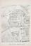 Détail du plan de l'Exposition universelle de 1910, avec sur la gauche la place de la Petite Suisse et son entrée© Hainaut, M., «Le quartier», Mémoire d'Ixelles, 4, 1981, s.p.