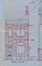 Avenue des Saisons 48, élévation© ACI/Urb. 269-48 (1892)