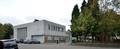 Rue Schoolgat 5 – rue des Merisiers 24-24a, Centre scolaire Saint-Adrien-Val-Duchesse, façade visible depuis la rue Schoolgat, 2014