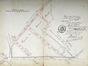 Plan van aanleg van de Opperstraat en de Langehaagstraat en de verlenging van de Mercelisstraat, koninklijk besluit van 23.09.1843 (GAE/OW 21).