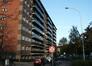 Rue Vlogaert 22, immeuble de logements sociaux pour le Foyer saint-gillois., s.d.