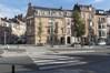 Boulevard Leopold II 273 à 281, au coin de la rue Léon Fourez, 2014