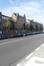 Boulevard Leopold II, côté pair vers la place Eugène Simonis, 2014