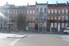 Boulevard Leopold II 274 à 286, 2014