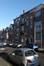 Rue des Augustines 98 à 110, ensemble de maisons pour la plupart construit par l'architecte Louis Tenaerts (n°98 et 106 à 110), 2015