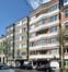 Chaussée d'Alsemberg287, 289 et 291, enfilade d'immeubles à appartements, 2016