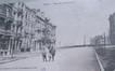 Place Altitude Cent vue de l'avenue Oscar van Goidtsnoven, s.d. (1910)© Archives de l'église paroissiale Saint-Augustin, Forest