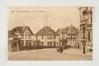 Le début de l'avenue Clémentine vu de l'avenue des Villas, sd (ca. 1930)© Collection Belfius Banque© ARB-GOB