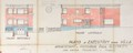 Avenue Massenet 9, élévation© ACF/Urb.12848 (1935)