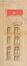 Montenegrostraat nr. 132, opstand © GAV/DS 6455  (1914)