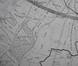 Zone du futur parc Jupiter, anc. connue comme  Galgeheyde, détail de la carte Vanderstraeten, 1843© ©Bibliothèque royale de Belgique, Bruxelles, Section Cartes et Plans