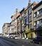 Rue Léon Delacroix, vue du côté pair, (© ARCHistory, 2019)