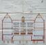 Rue Ropsy Chaudron 31, élévation et coupes du complexe arrière en U, ACA/Urb 11142 (21.12.1906)