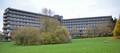 ULB, Campus Oefenplein, gebouw NO, 2014