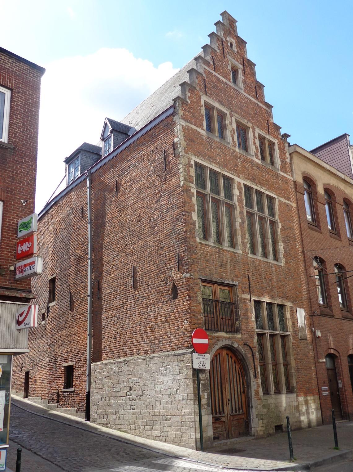 Hoogstraat 132, Breugelhuis, 2015