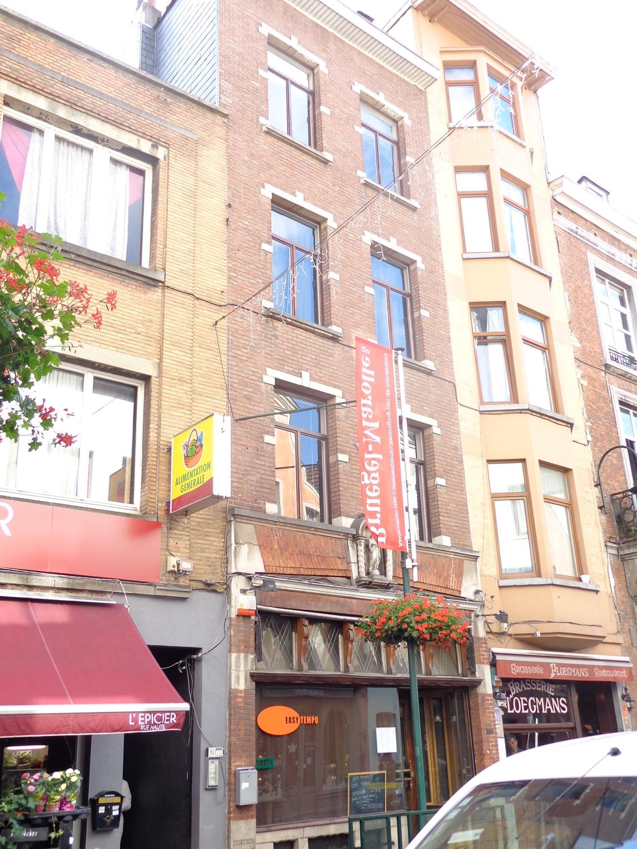 Rue Haute 146, 2015