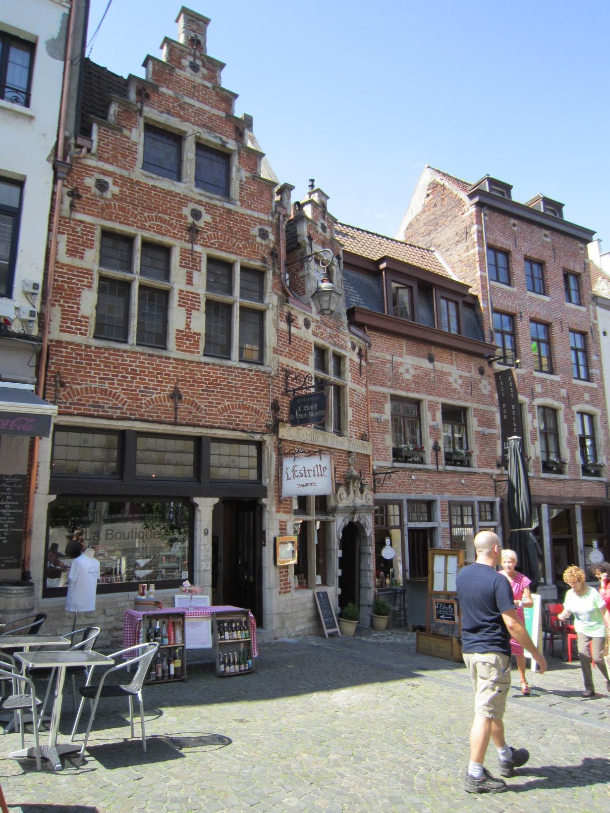 Rollebeekstraat 7, 9 , 2015