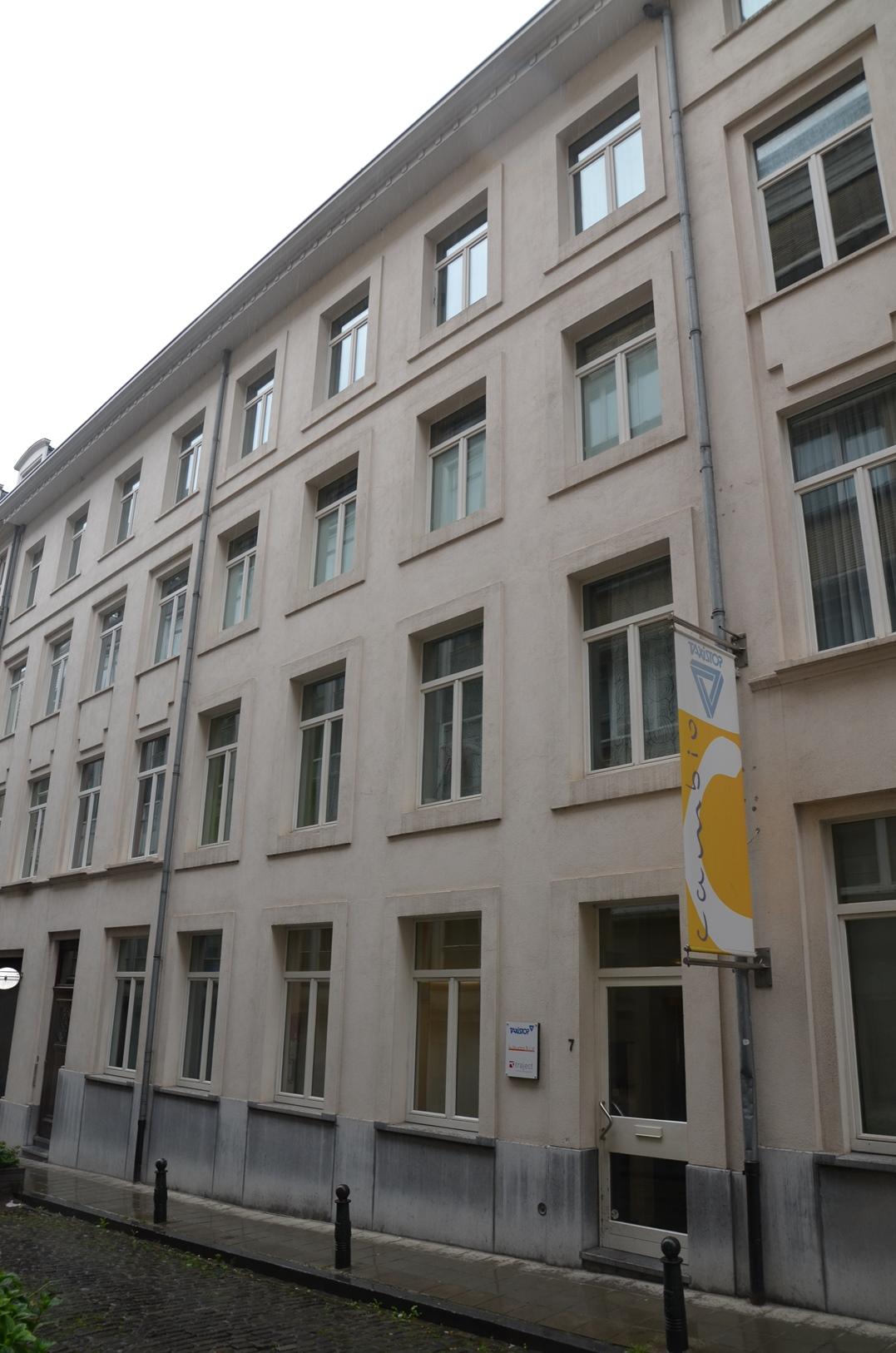 Rue Thérésienne 7, 2015