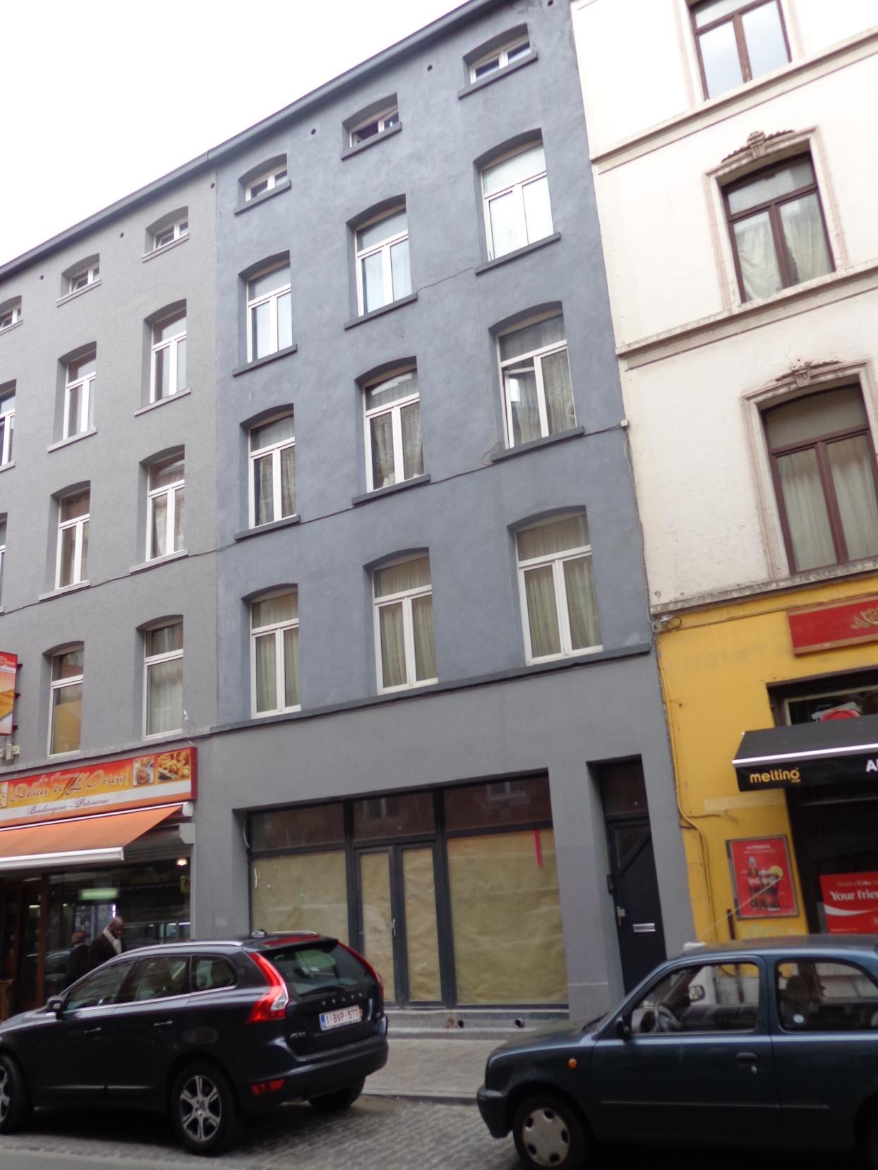 Rue Blaes 175, 2015