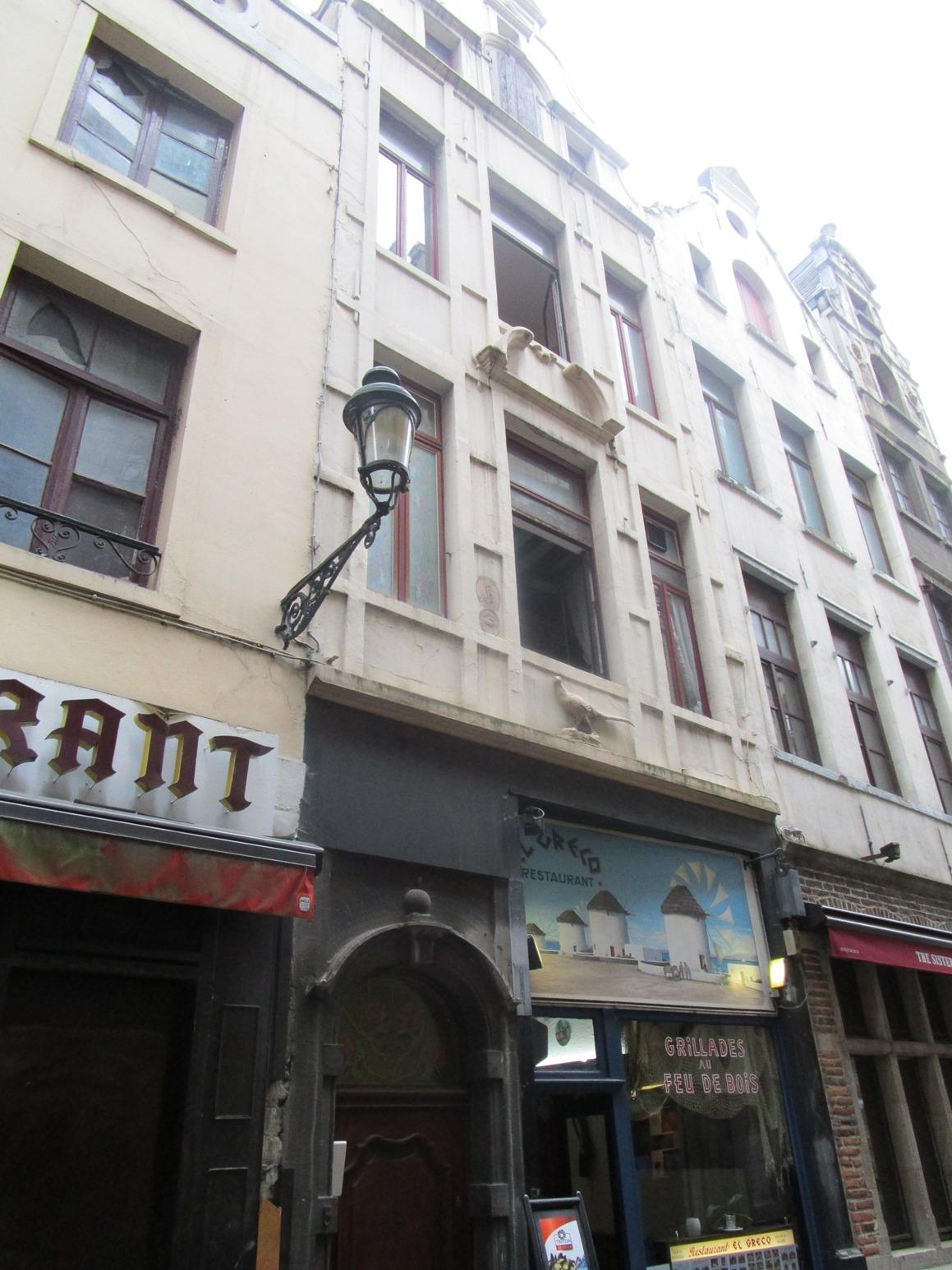 Rue Chair et Pain 5A, 2015