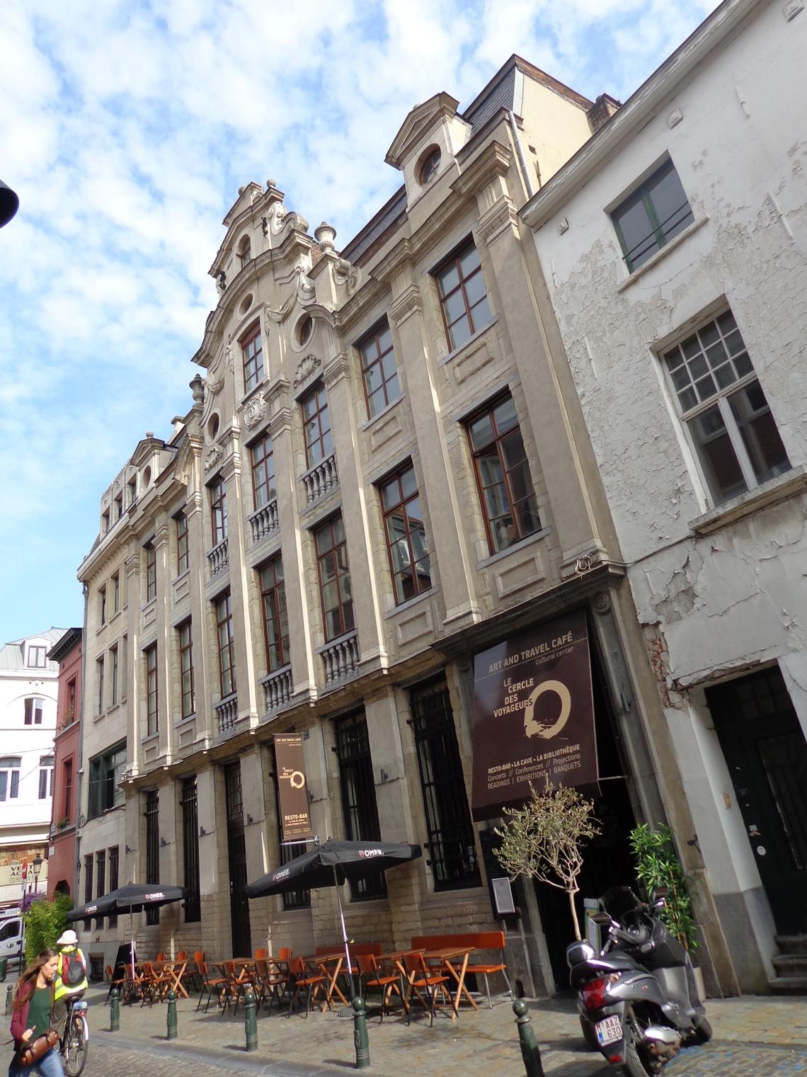 Lievevrouwbroersstraat 16-18, 2015