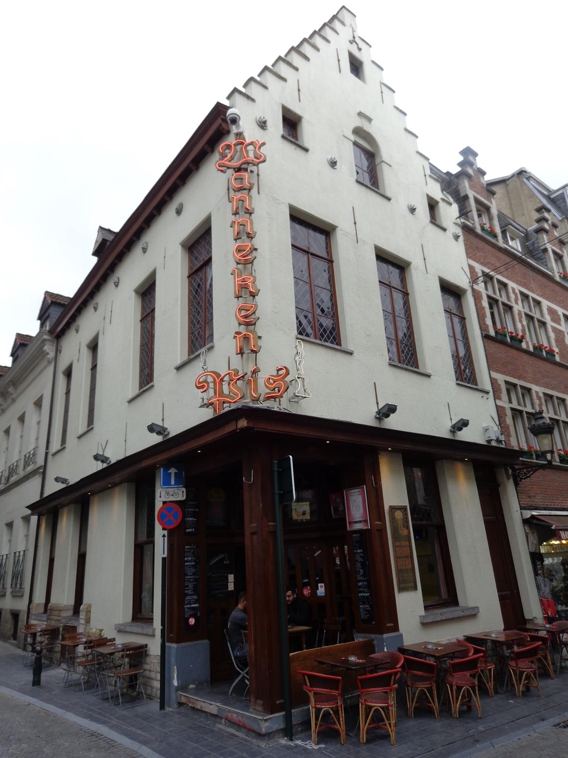 Lievevrouwbroersstraat 31-33, 2015