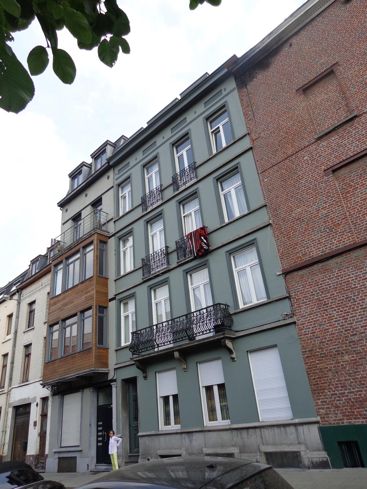 Rue du Remblai 52-54, 2015