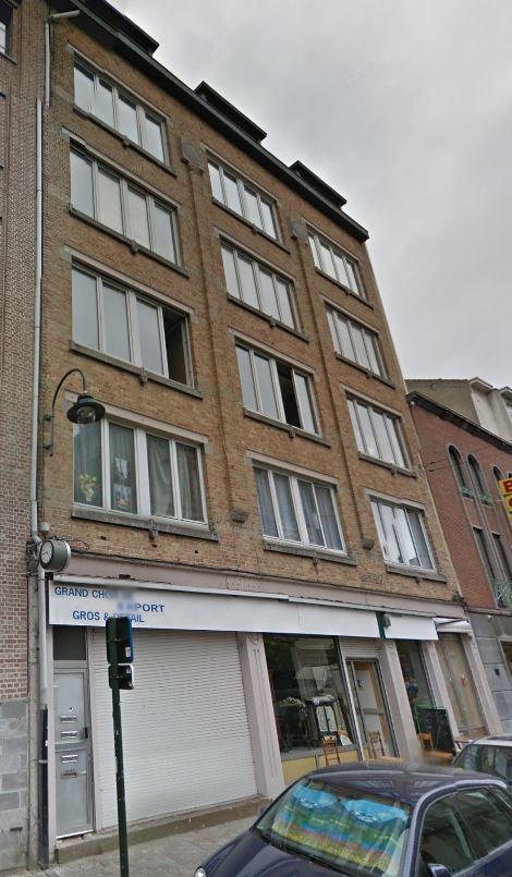 Rue des Tanneurs 114© (© Google Maps, 2013)