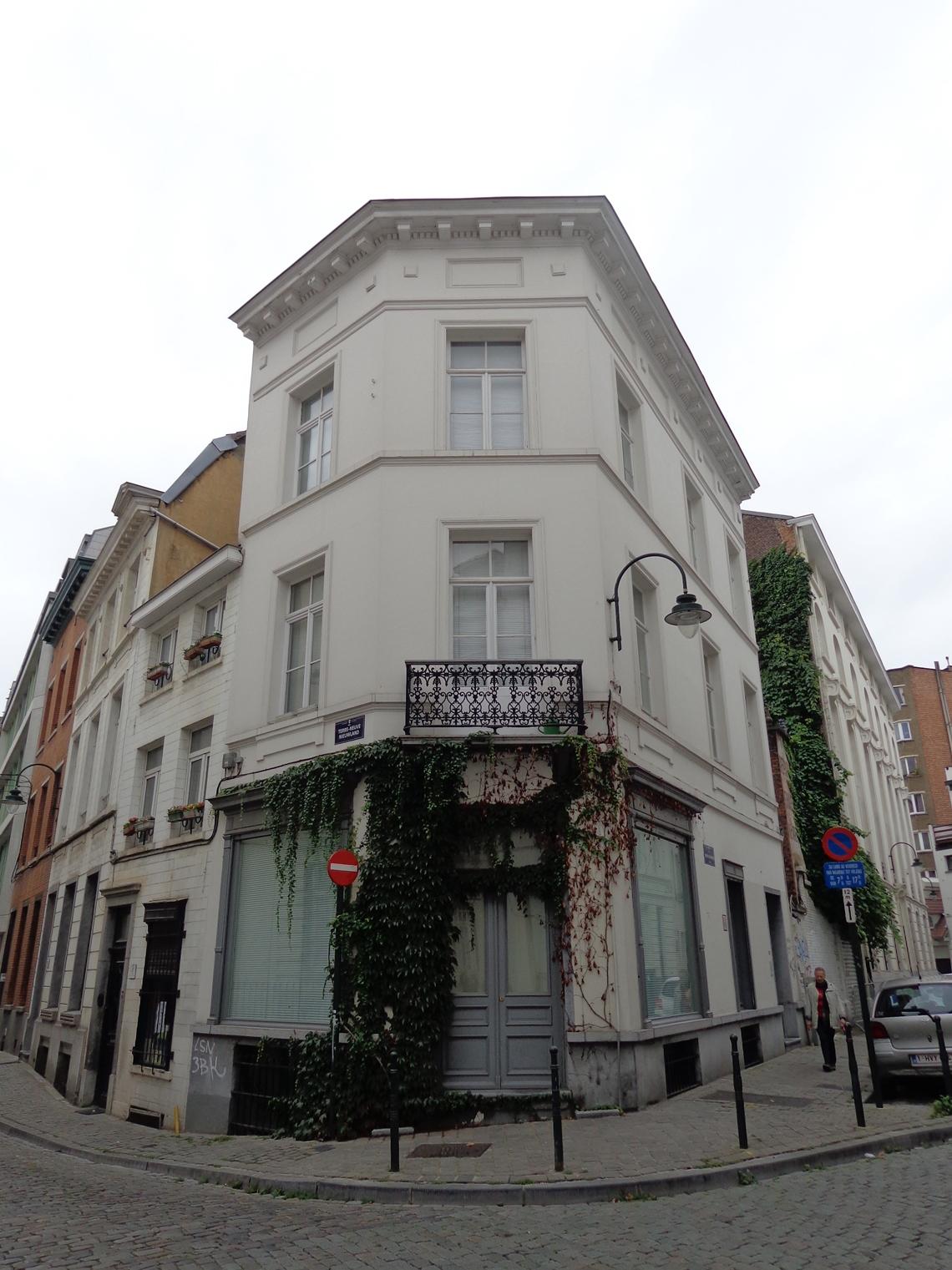 Rue Terre-Neuve 1, 2015