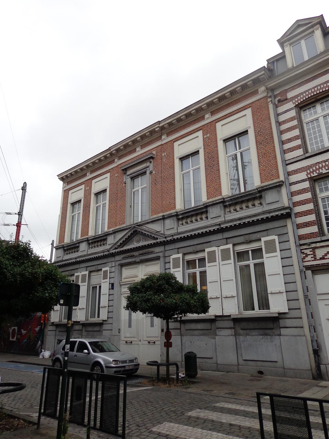 Rue Terre-Neuve 114, 2015