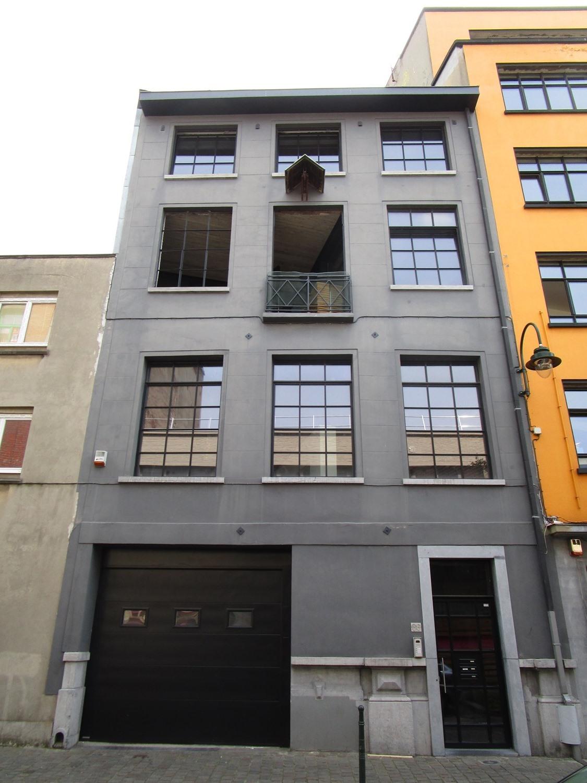Rue de la Caserne 66, 2017