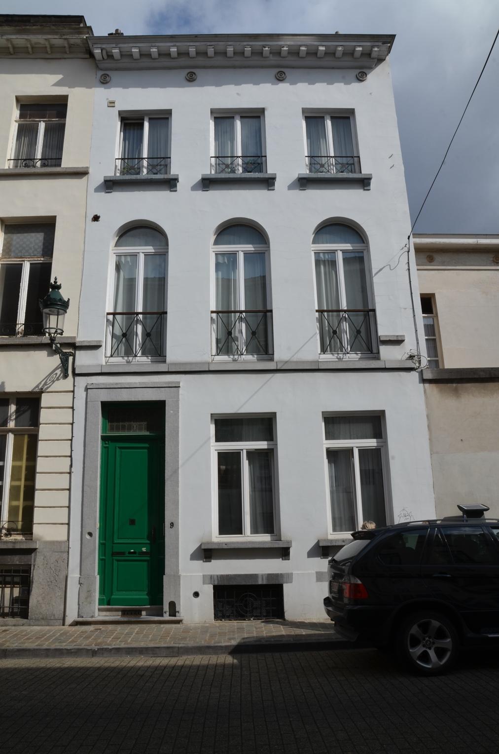 Rue du Grand Hospice 9, 2015