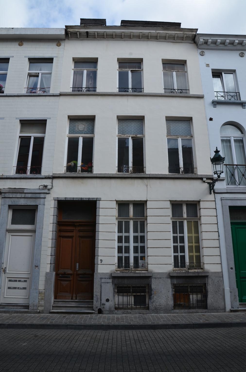 Rue du Grand Hospice 11, 2015
