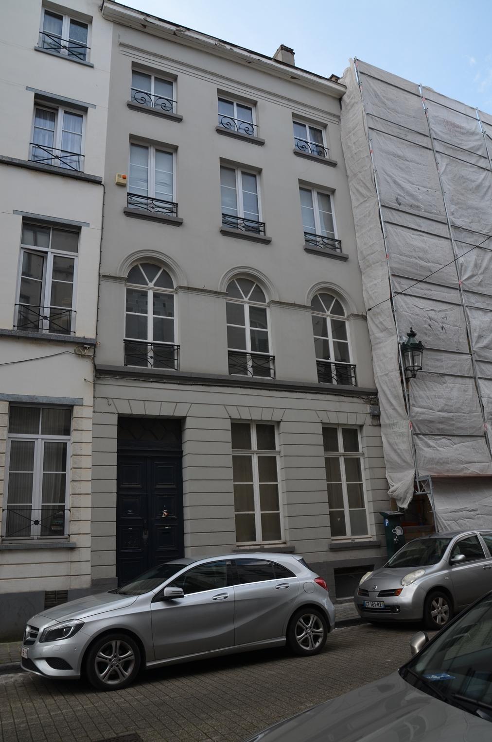 Rue du Grand Hospice 40, 2015
