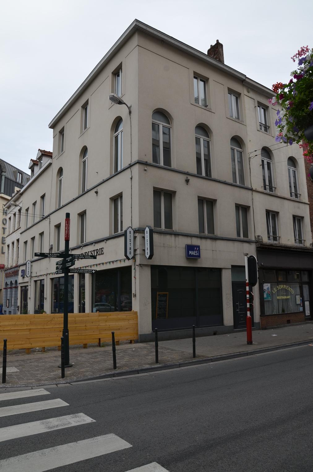 Lakensestraat 20, 2015