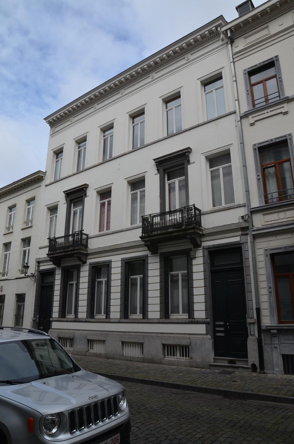 Populierstraat 6,8, 2015