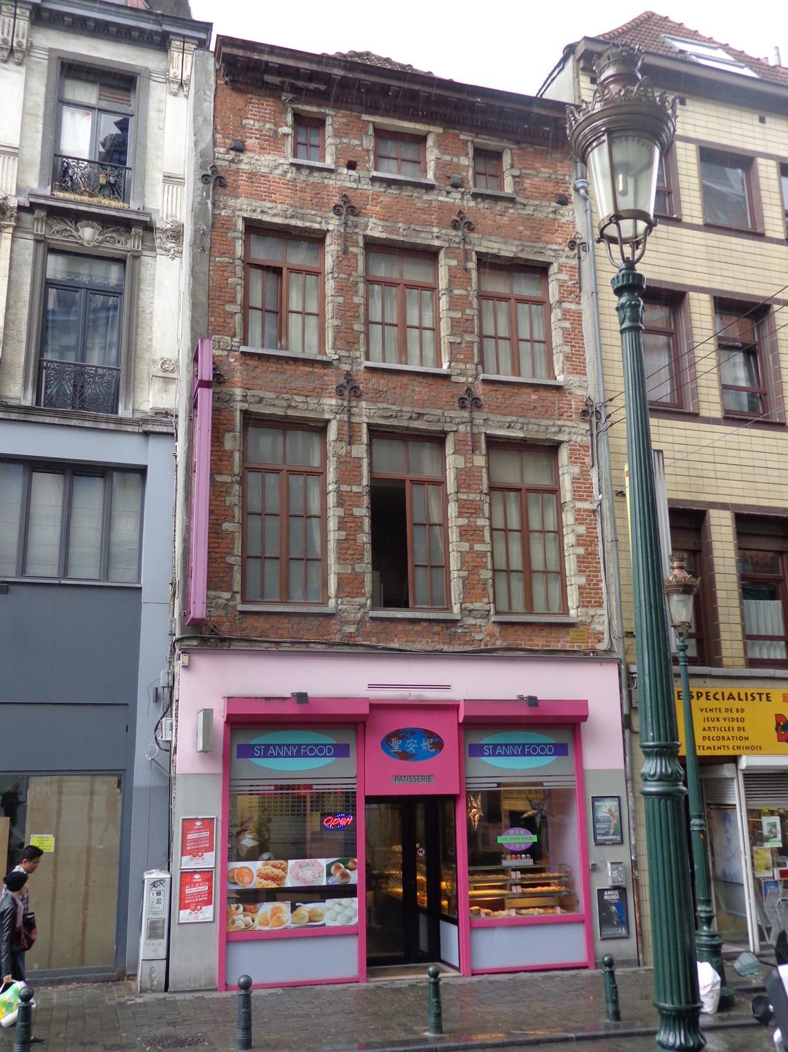 Sint-Katelijnestraat 4, 2015