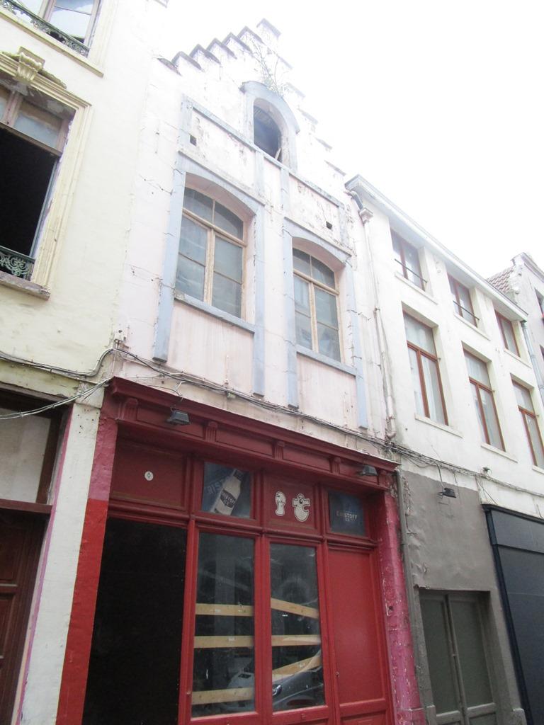 Predikherenstraat 24, 2015