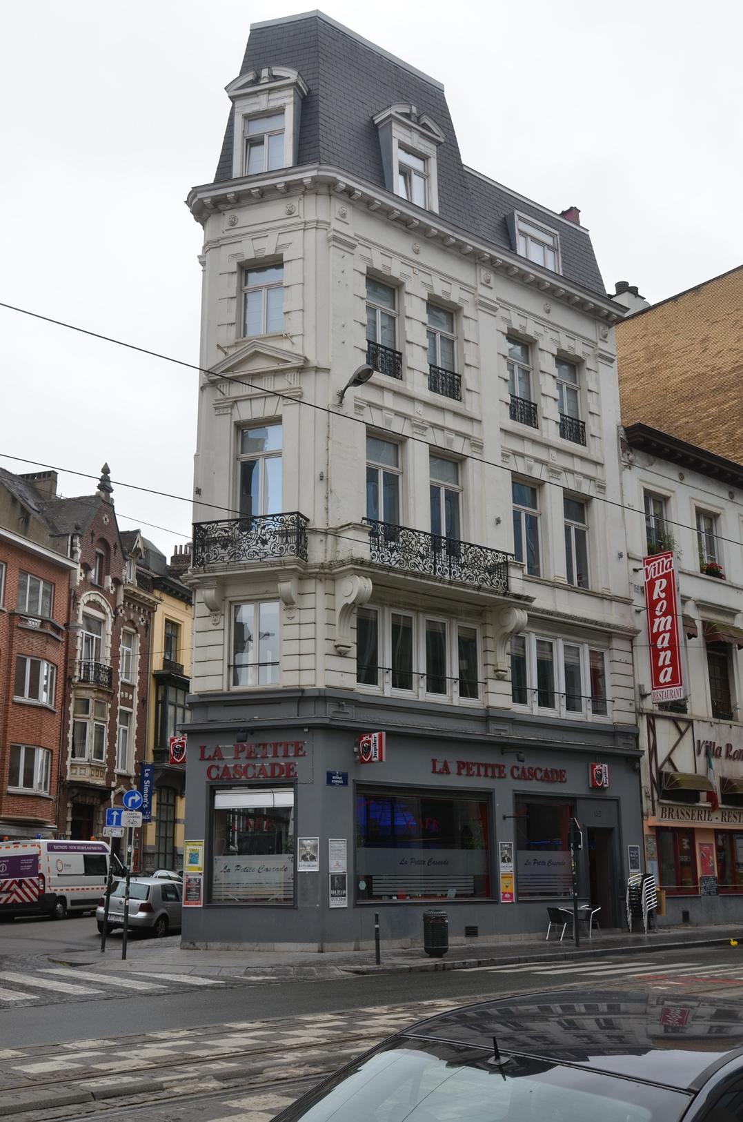 Koningsstraat 137, 2015