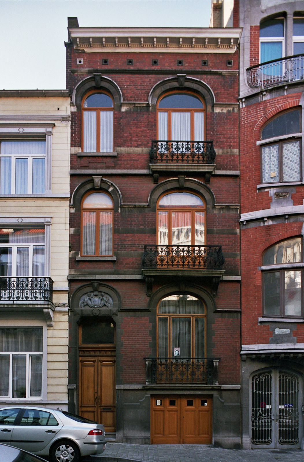Rue de Gravelines 41., 2007