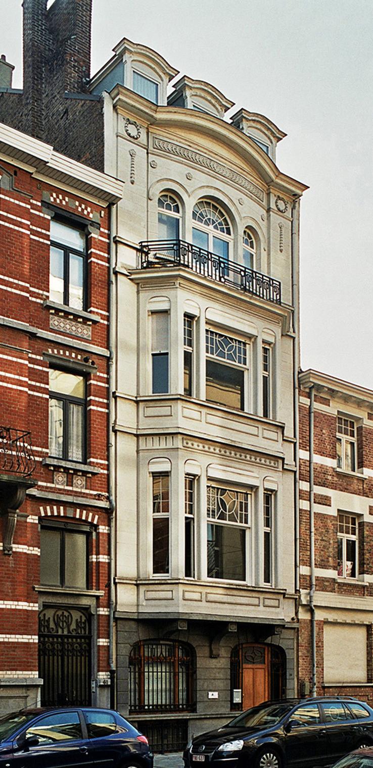 Hobbemastraat 59., 2009