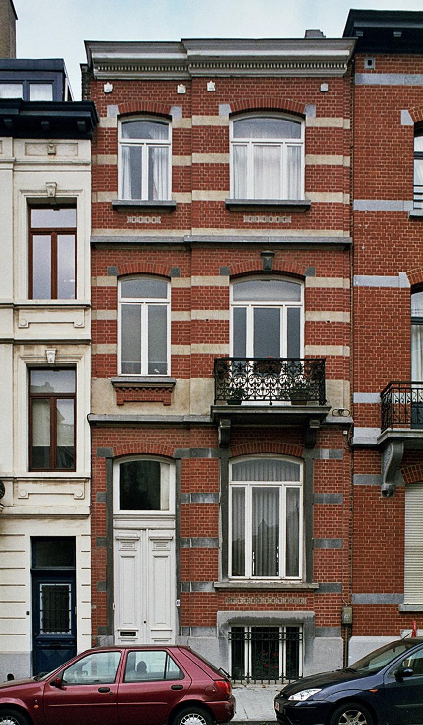 Rue Léonard de Vinci 8., 2009