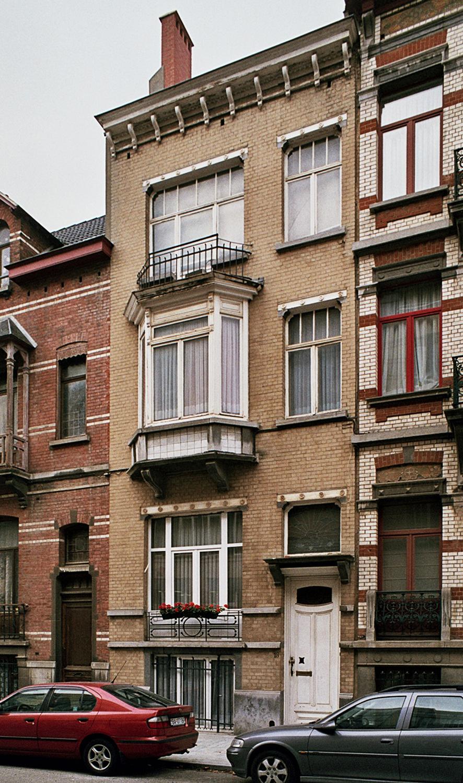 Rue Léonard de Vinci 18., 2009